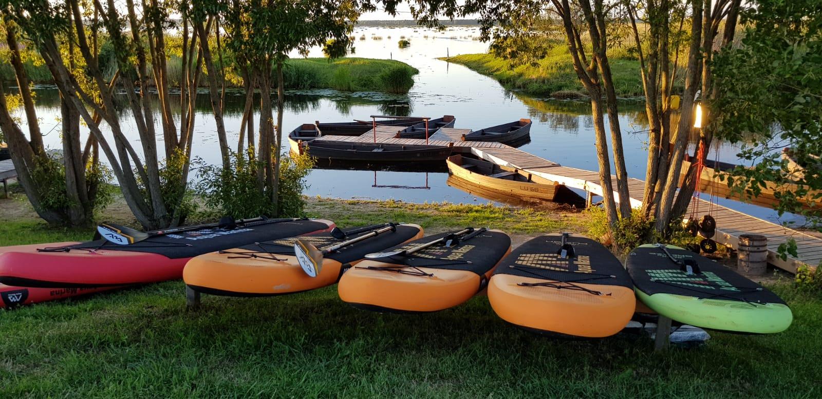 Aktuāli Mūsu Klientiem - Babītes ezers, zivis, putni, noteikumi utt.